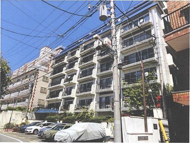 【SUUMO】 東京都目黒区の新築マンション・分譲マンション購入情報