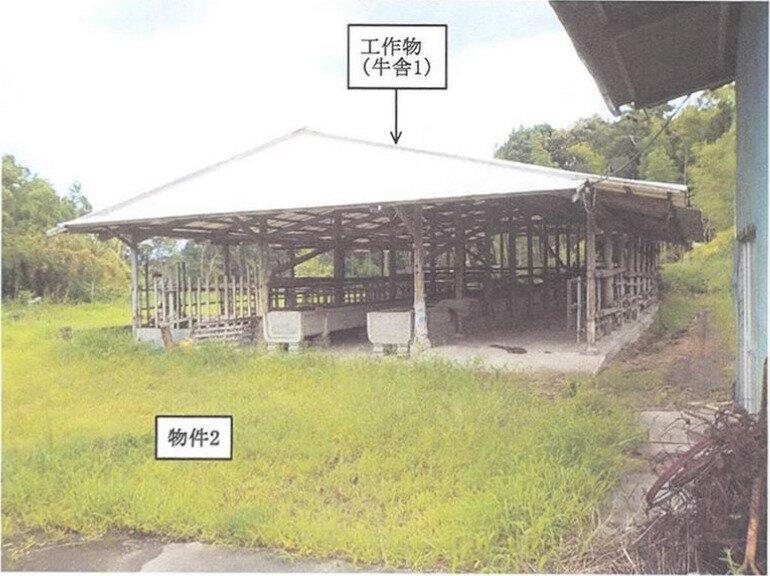 宮崎県都城市丸谷町 万ヶ塚駅17分の競売物件  ¥ 終了 一戸建て 331m2