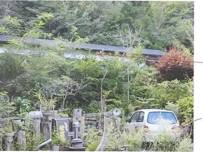 群馬県北群馬郡吉岡町 渋川駅の競売物件  ¥ 4,650,000円 戸建て 124m2