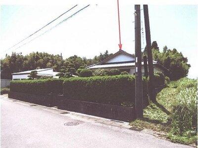 宮崎県宮崎市大字跡江字間越 宮崎神宮駅の競売物件  ¥ 終了 一戸建て 125m2